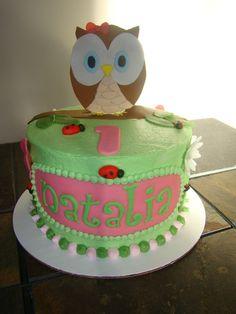 owl 1st birthday decorations | Owl 1st birthday | Owl Birthday Party Ideas