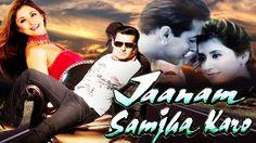 Jaanam Samjha Karo | Full Hindi Movie | Salman Khan, Urmila Matondkar | HD