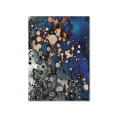 Paradisco Productions - Underwatery - Plakat