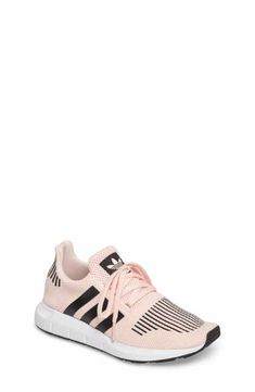 release date: d3406 ce0f1 adidas Swift Run J Sneaker (Baby, Walker, Toddler, Little Kid  Big