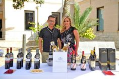 Bodegas Primitivo Quiles #Winecanting2015