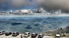 #mountwashington in #newhampshire is a truly amazing #weather #observatory.