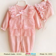 Impartial Gorgeous Girl 9-12 Months Emile Et Rose Pink 3-d Dress Worn Once Special Summer Sale