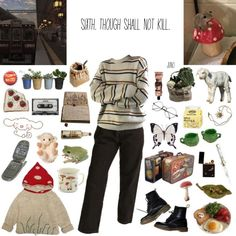 Character Outfits, Cute Outfits, Mindfulness, My Style, Clothes, Fashion, Pretty Outfits, Outfits, Moda