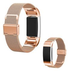 Image result for gold fitbit