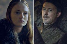 """Must read! 39 Questions We Have After The """"Game Of Thrones"""" Season 6 Finale"""
