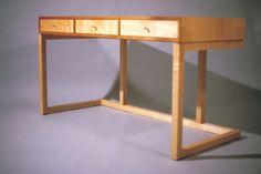 Zen Desk by Roy Schack