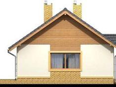 DOM.PL™ - Projekt domu ARN Sezam CE - DOM RS1-24 - gotowy koszt budowy Dom, House Styles, Home Decor, Houses, Homemade Home Decor, Decoration Home, Interior Decorating