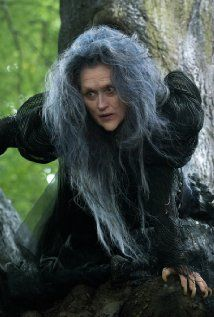 Into the Woods (12/25/14) - A witch (Meryl Streep in pic) conspires to teach important lessons to characters in children's books including Little Red Riding Hood, Cinderella (Anna Kendrick), Jack in the Beanstalk and Rapunzel.  With Chris Pine as Prince Charming, Johnny Depp as The Wolf.  Directed by Rob Marshall.