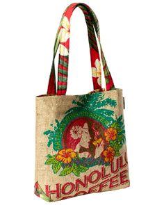 9eaf5fc0ddf 82 Best Coffee Bag Handbags. Made in Hawaii by Manila Extract ...