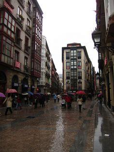 Bilbao, País Vasco/Euskadi, España