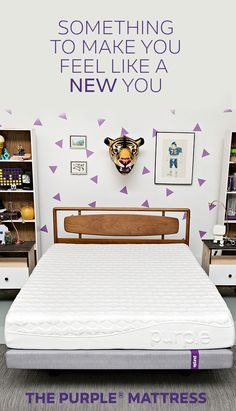 Life's too short to be uncomfortable. Get the best of firm and soft with the pressure-absorbing Smart Comfort Grid from Purple. Shop online shipping is 100% free. Your Purple Bed arrives directly to your door in a tightly rolled Purple package.