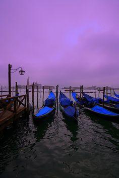 Venice by volkan.andac, via Flickr