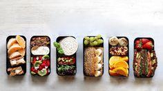 UN-COMPLICATE BREAKFAST » with 5-minute bento box breakfast ideas {plant-based, vegan, gluten-free}