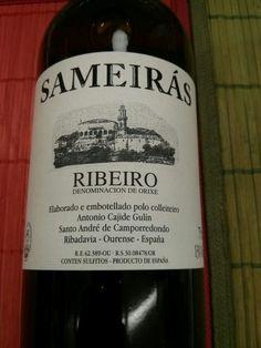 Ribeiro sameiras... Espectacular!
