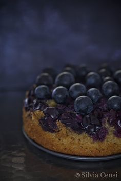 Grape Cake Recipe