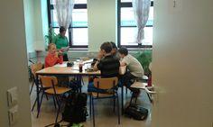 Heute wieder voller Betrieb: #RegionalAkademie #Lernen #Nachhilfe #Bildung #Schueler