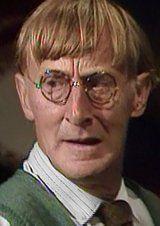 Roland Partridge - Geoffrey Bayldon. Pride Of Possession. Series 2 Episode 8. Original Transmission Date - Saturday 11th November 1978. #AllCreaturesGreatAndSmall #JamesHerriot #YorkshireDales.