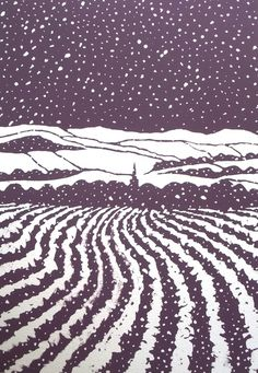 Buy Masham, Winter, Screenprint by Ian Scott Massie on Artfinder. Discover thousands of other original paintings, prints, sculptures and photography from independent artists. Middle School Art Projects, Salisbury Cathedral, Winter Images, Winter Painting, Alternative Art, Landscape Drawings, Landscapes, Gifts For Nature Lovers, Ink Pen Drawings