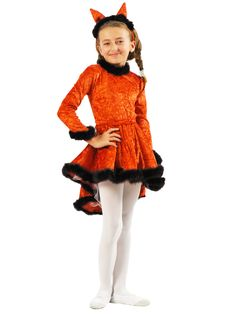 costum vulpe fete - Căutare Google Ballet Skirt, Costume, Google, Skirts, Fashion, Moda, La Mode, Costumes, Skirt