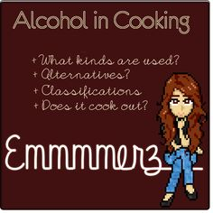 Does the alcohol really cook out? (posts of years past) #archives #rewind #oldblogposts