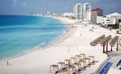 Treat yourself to a Vacation in Mexico. We pick the Best Mexican Vacation Destinations ranging from Laidback to All Inclusive Luxury Resorts in Riviera Maya Best Mexico Vacations, Mexico Vacation Destinations, Caribbean Vacations, Travel Destinations, México Riviera Maya, Cancun Mexico, Travel Usa, Cool Photos, Amazing Photos