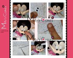 [pdz] tutorial fotografico minnie mouse by **Milena** - Pagina 1