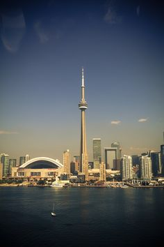 #Toronto, Canada (the city scores an overall rating of 97.2 out of 100)