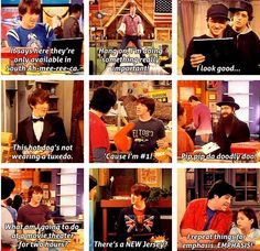 Why is everyone of them drake then the last one is josh Haha Funny, Hilarious, Drake And Josh, Icarly, Old Shows, Great Tv Shows, I Love To Laugh, Just For Laughs, Best Shows Ever