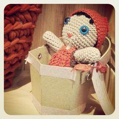 Cucamonas de #dodoartsandcrafts #crochet | Flickr