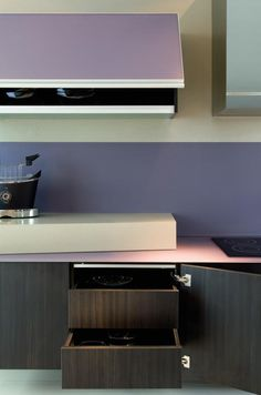 Interior design by S.C.A. #decor #organization