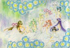 by Naoko Takeuchi