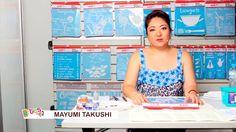 ARTES NA TV - 25/03/17 - T3/E51 - MAYUMI TAKUSHI / ALDA SOARES