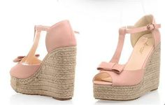 Espadrilles, Wedges, Shoes, Fashion, Espadrilles Outfit, Moda, Shoe, Shoes Outlet, Wedge