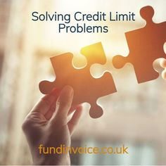 How We Can Help With Invoice Finance Credit Limit Problems. Call 03330 113622 for support #invoicefinance #construction #fundinvoice Construction Finance, Construction Sector, News Finance, Debt, Case Study