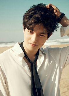 Lee Jong Hyun Cnblue 7°cn concept photo