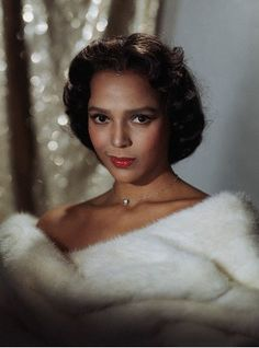 American Actress: Dorothy Dandridge | Flickr - Photo Sharing!