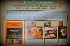 Interaction Imagination
