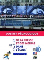 Accompagnement pédagogique - Semaine de la presse et des médias dans l'école® - Le Clemi - Le CLEMI
