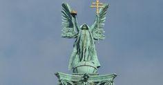 Gábriel arkangyal
