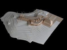 Serlachius Museum Gösta by Tapia + Figueiras Arquitectos