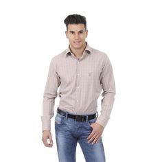 V 1969 Italia Mens Fit Modern Classic Shirt 377 ART. 026