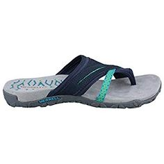 4c3b445ed290 Best Outdoor Shoes Merrell Women s Hollyleaf Sandal