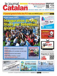 Le Journal Catalan N°94 - Pyrénées-Orientales