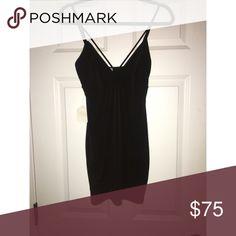 Shop Women's Blue Blush Black size M Mini at a discounted price at Poshmark. Blush Dresses, Tight Dresses, Dress Form, Fashion Tips, Fashion Design, Fashion Trends, Tights, Mini, Blue