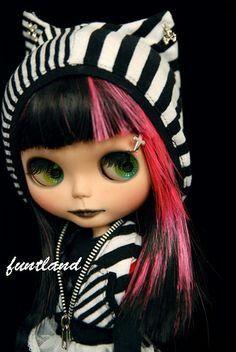 Blythe-Punk