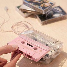 16 Pruebas de que el cassette regresó y básicamente vivimos en el pasado
