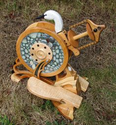 Olympic Spinning Wheels | Compact, custom spinning wheels made by hand in Port Townsend, WA
