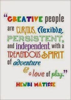 The Art of Creativity 2: STARTING A NEW VENTURE