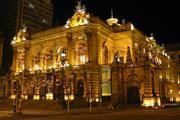 Municipal Theatre - Sao Paulo